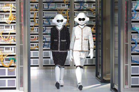 Image result for Lagerfeld data center