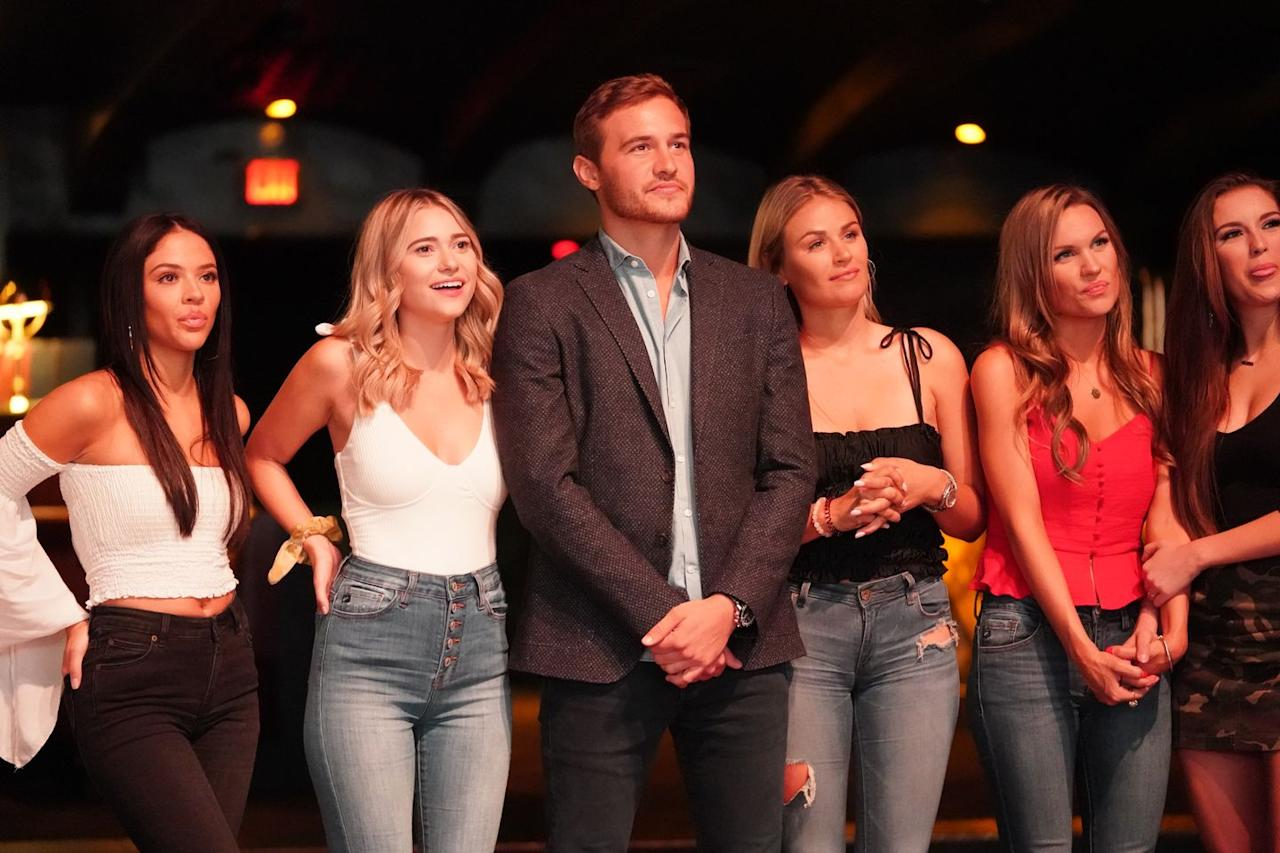 """<p>After all is said and done, the contestants <a href=""""https://www.cheatsheet.com/entertainment/the-bachelor-heres-what-it-really-takes-to-be-a-contestant-on-the-show.html/"""" target=""""_blank"""">usually find out</a> that they've been accepted onto the show about two to three weeks before filming begins.<br></p>"""
