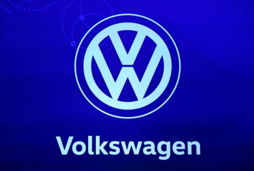 VW pleads guilty in 'dieselgate' case, ending US case