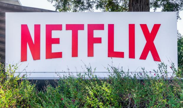 Why Is Netflix (NFLX) Stock Up Again?