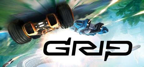 Get GRIP: Combat Racing for free. (Photo: Amazon)