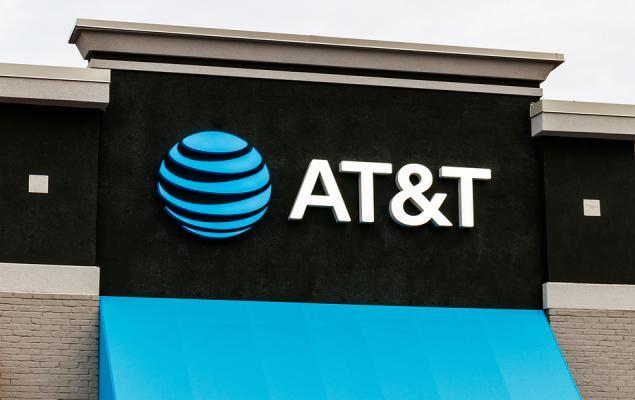 AT&T Reportedly Finds Microsoft as Gaming Business' Suitor