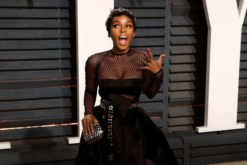Janelle Monáe shut down period shamers on Twitter, and it's about time we got real about this