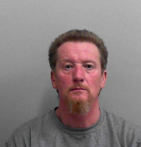 Riley, 62, was found guilty of attempted murder and fraud after trying to cover up the fact he had stolen more than £100,000 from Ann Skelton over a period of more than two years. (SWNS)