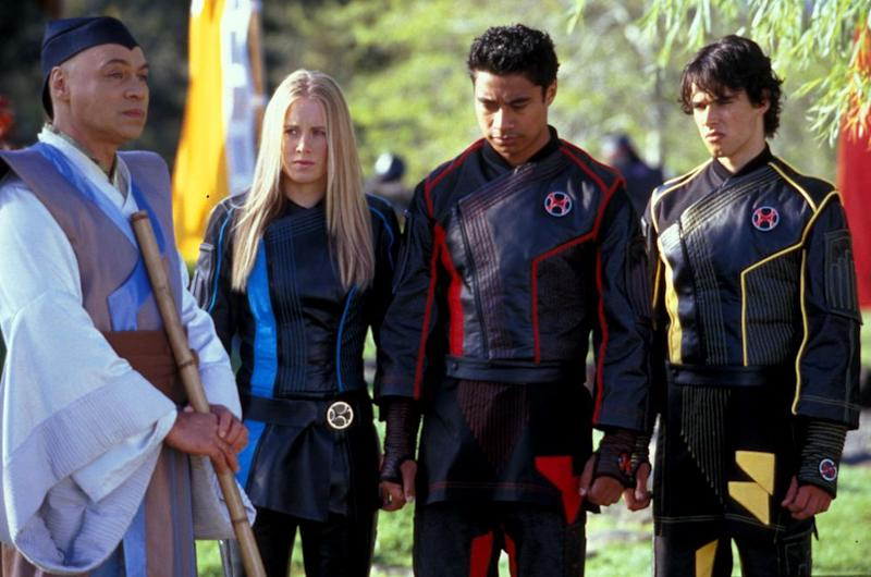 Power Rangers Actor Pua Magasiva Found Dead in New Zealand at 38