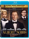 Albert Nobbs Box Art