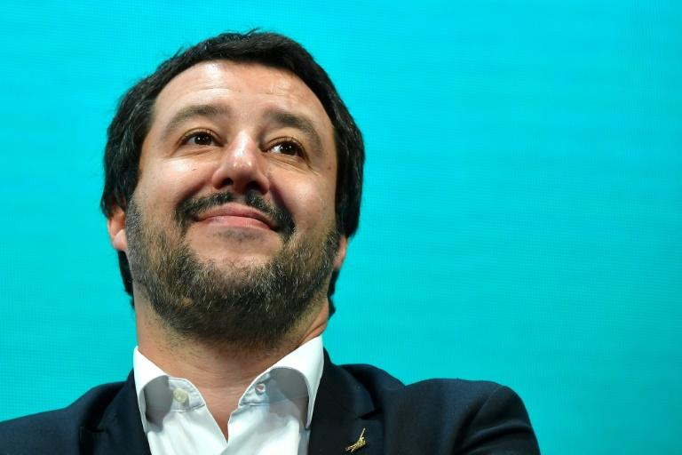 Italy's Interior Minister Matteo Salvini is under fire over plans for a census of the country's Roma community