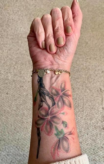14 Powerful Tattoos Inspired By Cancer