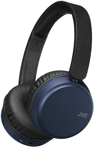 best jvc headphones review