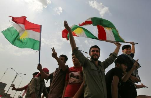 US Does Not Recognize Kurdish Vote