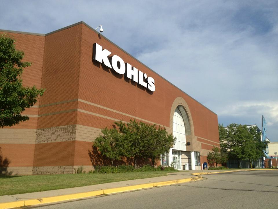 Cyber Monday Plans For Kohl S Sears And Kmart Revealed