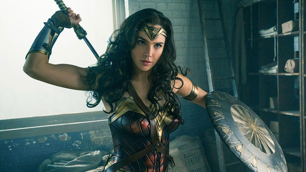 <p>Why 2017 was the year of the woman</p>