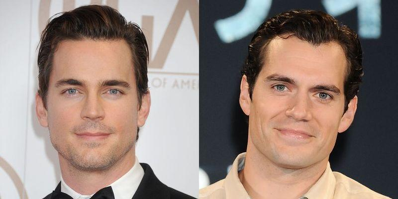 """<p>It appears the only true way to keep from mixing up these two Hollywood heavyweights is to play a simple game of Brits verses Americans.</p><p>In 2019, All My Children actor Bomer acknowledged the resemblance on <a href=""""https://twitter.com/HenryCavillNews/status/1168982050881396739?s=20"""" rel=""""nofollow noopener"""" target=""""_blank"""" data-ylk=""""slk:The Ellen DeGeneres"""" class=""""link rapid-noclick-resp"""">The Ellen DeGeneres </a><a href=""""https://twitter.com/HenryCavillNews/status/1168982050881396739?s=20"""" rel=""""nofollow noopener"""" target=""""_blank"""" data-ylk=""""slk:Show"""" class=""""link rapid-noclick-resp"""">Show </a>joking, 'I wish, sorry to drag your name down Henry Cavill,' when the similarities were pointed out during a game of celebrity lookalikes.</p>"""