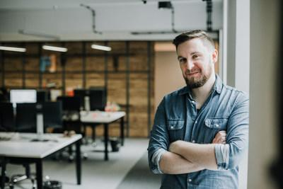 Brainly CEO and Co-Founder Michal Borkowski