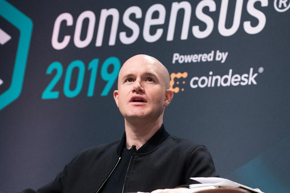 Coinbase CEO Pens Words of Caution to Crypto Newcomers