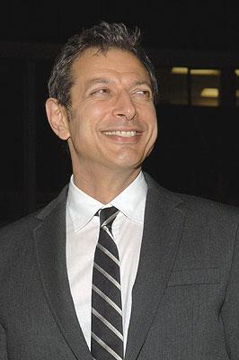 """Premiere: <a href=""""/movie/contributor/1800013089"""">Jeff Goldblum</a> at the Los Angeles premiere of Universal Pictures' <a href=""""/movie/1809424196/info"""">Man of the Year</a> - 10/5/2006<br>Photo: <a href=""""http://www.wireimage.com"""">Lester Cohen, Wireimage.com</a>"""