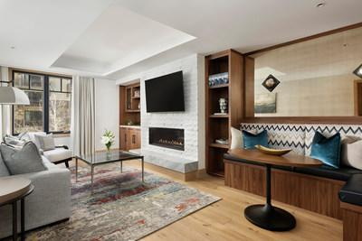 Beautifully appointed Executive Suites