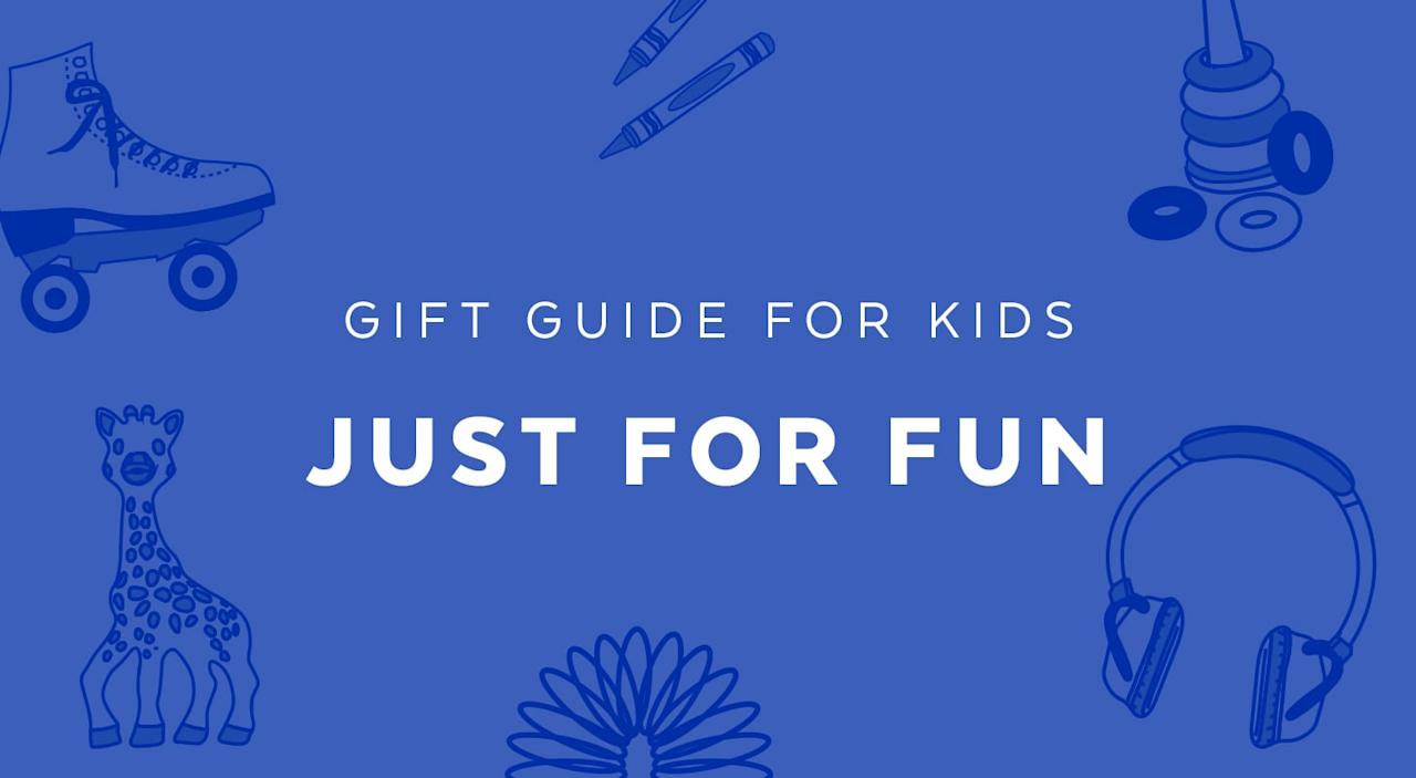 Best Just For Fun  Toys for 2-Year Olds