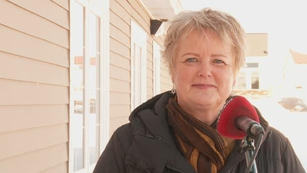 The head of the P.E.I. Nurses Union, Barbara Brookins, wants written confirmation that Island EMS will abide by the union's collective agreement with Health PEI in its dealings with nurses assigned to the mobile mental health teams.