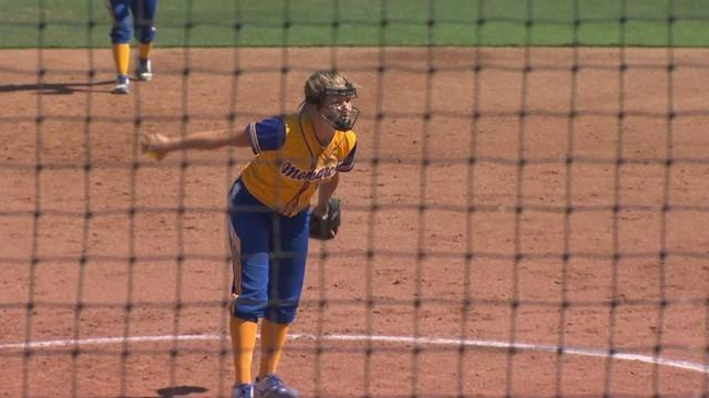 This weekend there were a number of local high school teams playing for a section title in both baseball and softball.