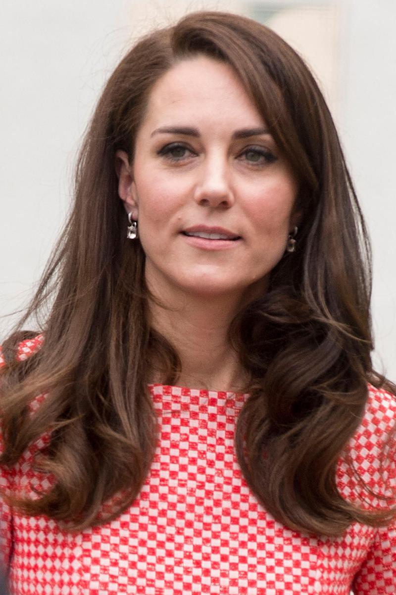 Kate Middleton Opens Up About Her Struggles With Motherhood
