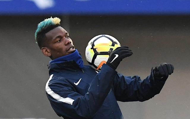 "Paul Pogba plans to provide Didier Deschamps with a detailed account of his troubles at Manchester United when he holds talks with the France coach this week. Pogba has started just four of United's past 11 games owing to poor form, injury and illness and his relationship with manager Jose Mourinho has come under strain. With the World Cup looming, Deschamps has admitted he wants to ""better understand"" the reasons behind the midfielder's struggles, and the player is keen to confide in his national team coach and get matters off his chest. France play Colombia in Paris on Friday and the pair are expected to talk before then. Deschamps's side face Russia in St-Petersburg four days later. Deschamps acknowledged Pogba's woes were far from ideal from a French perspective and admitted the player – who was dropped to the bench for United's Champions League defeat by Sevilla and the FA Cup quarter final win over Brighton last week – ""cannot be happy with what he is going through with his club"". Deschamps has admitted that Pogba can't be happy with what is happening at the club Credit: Reuters ""There must be numerous reasons,"" Deschamps said. ""It can happen elsewhere that a player is a bit down or is going through a particular situation with his club. That could be Paul now, or others at other times, and I will do as I always do and talk to that player to understand better, because I don't have all the information."" Another France player enduring a difficult time under Mourinho at Old Trafford is Anthony Martial, who has also been called up for the friendlies against Colombia and Russia, and the forward's agent was coy when asked if there was a danger of his client looking to leave in the summer. Martial, along with Juan Mata and Jesse Lingard, appeared to be in Mourinho's sights when he accused his ""attacking players"" of ""hiding behind defenders"" against Brighton. ""Will he stay in Manchester in the summer? I'm sorry, but I can't say anything else about it at the moment,"" Philippe Lamboley told Italian website ilbianconero.com when asked about Martial's future. Jose Mourinho's treatment of Luke Shaw is tired and vindictive - this is not tough love Luke Shaw also came in for criticism against Brighton and Mourinho has been accused of ""destroying"" the left-back by Matt Le Tissier, the former Southampton player. ""I think if Mourinho is still there then it is inevitable Shaw will leave this summer,"" Le Tissier said on Sky Sports. ""I have no idea what he is trying to achieve. There is just a really strange relationship going on there and I don't understand what he's doing because he's just destroying the player at the moment. I'm not sure if it was anything to do with him choosing Manchester United over Chelsea [in 2014] despite being a Chelsea fan when Mourinho was manager at the time. Marcos Rojo has joked how he was less than impressed when he first learned Chile striker Alexis Sanchez was joining United in January. ""Alexis is a great player, but we didn't used to get on out on the pitch,"" the United and Argentina defender told TyC Sports. ""Every time we came up against one another, whether in internationals or when United played Arsenal, I would give him a good kicking – and he did the same to me. On top of that I used to insult him, and he would reply in kind. Has Jose Mourinho changed tactically since his early managerial days? ""So, when I learned that he was going to join United I said, 'Oh, no, now this guy's going to be here. [Mourinho] told me, 'We're going to sign Alexis. I don't want you smashing him up in training tomorrow! He burst out laughing."" Sanchez has endured a tough start at Old Trafford but fellow forward Romelu Lukaku is convinced his talent will eventually shine through. ""As long as he keeps working hard like he does, I think he'll come good for us,"" Lukaku said. ""He is a quality player with a lot of assets. Look at my situation. I started really well and then had the dry spell in November and December. But at the end of the day with hard work you are always going to get through it."""