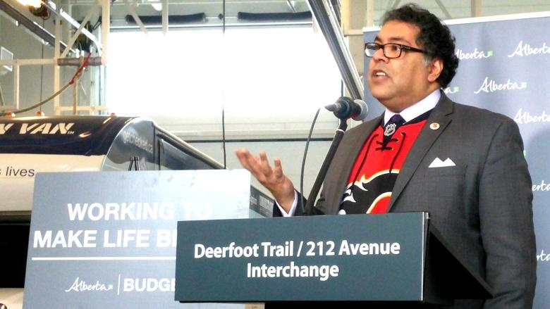 New Deerfoot Trail interchange coming to south Calgary
