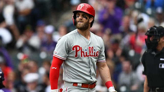 The Phillies' offense got off to a torrid start, but they've recently been suffering from a major power outage. By Dan Roche