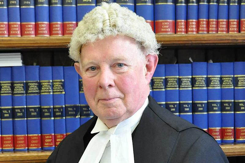 Lord Thomas of Cwmgiedd said he had been forced to 'correct a serious misapprehension': PA