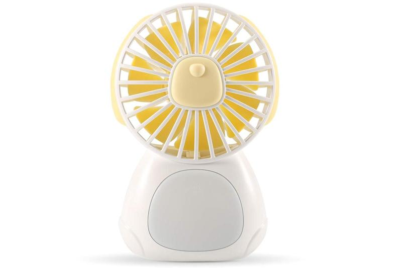 Best small fans to beat the heat