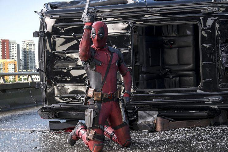 'Deadpool' (Photo: