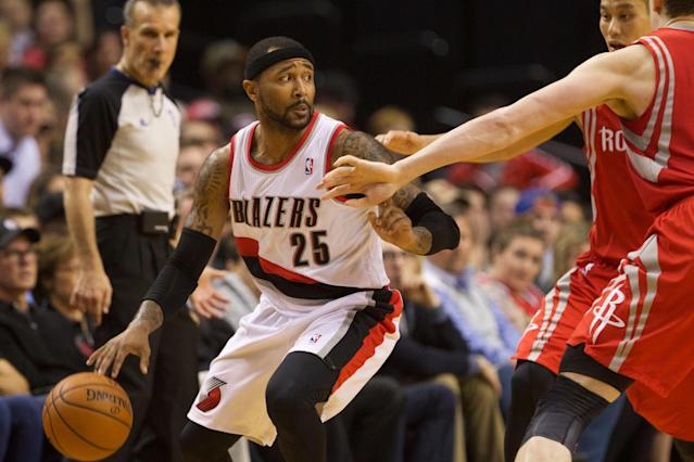 Sources: Guard Mo Williams signing with Timberwolves