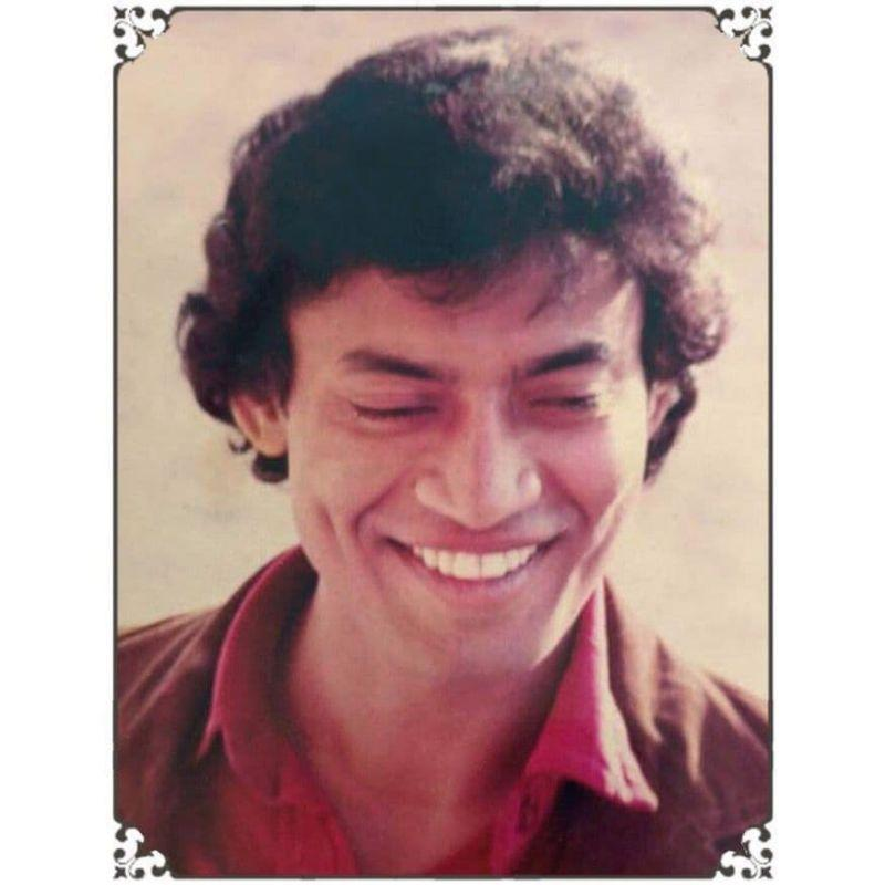 This shining star, known as one of the finest Indian actors, spent over 30 years of his life doing what he loved the most, which is acting.