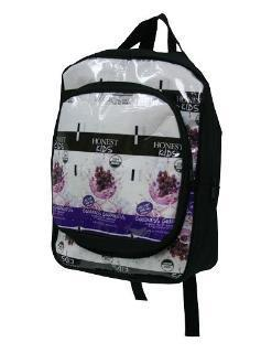 """<div class=""""caption-credit""""> Photo by: DwellSmart</div><b>Recycled Backpack <br></b> <a href=""""http://www.dwellsmart.com/Products/TerraCycle-Backpacks"""" rel=""""nofollow noopener"""" target=""""_blank"""" data-ylk=""""slk:Terra Cycle's large backpacks"""" class=""""link rapid-noclick-resp"""">Terra Cycle's large backpacks</a> made from upcycled drink pouches, chip bags, and snack bar wrappers are earth-friendly, and big enough to hold a student's stuff. <br> <i>Buy it at <a href=""""http://www.dwellsmart.com/Products/TerraCycle-Backpacks/TerraCycle-Back-Pack-Honest-Kids"""" rel=""""nofollow noopener"""" target=""""_blank"""" data-ylk=""""slk:DwellSmart"""" class=""""link rapid-noclick-resp"""">DwellSmart</a> for $14.99 <br></i> <a href=""""http://www.babble.com/kid/the-10-moms-you-meet-in-elementary-school/?cmp=ELP