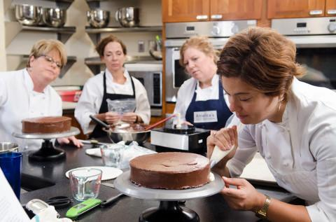 Holland America Line has partnered with America's Test Kitchen to bring the show on board their cruise ships.