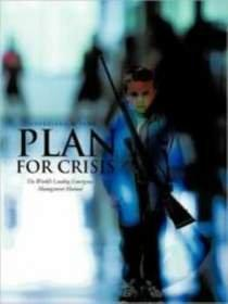 Thomas Anthony Guerriero CEO of WMXG: OTCBB and Author of Plan for Crisis: The World's Leading Emergency Manual for Schools, Discusses the School Shooting in Newtown, Connecticut