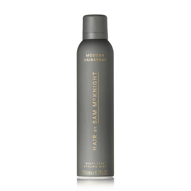 "<p>If you're going to put your trust in any hairspray, make it one formulated by hairstyling royalty. And according to Sam McKnight himself, this is completely different to any other product out there right now:</p><p>'It's light, airy and completely dry,' he says, 'so you can keep on layering it and playing with it and it won't ever get too heavy.' And we can vouch for that - there's zero tackiness. </p><p><a href=""https://www.net-a-porter.com/gb/en/product/998865?"" rel=""nofollow noopener"" target=""_blank"" data-ylk=""slk:Net-A-Porter"" class=""link rapid-noclick-resp"">Net-A-Porter</a> - £22</p>"