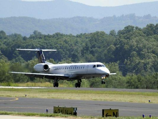 """Asheville Regional Airport will operate normally during the federal government shutdown. Air traffic controllers and TSA security workers are considered """"essential"""" employees."""