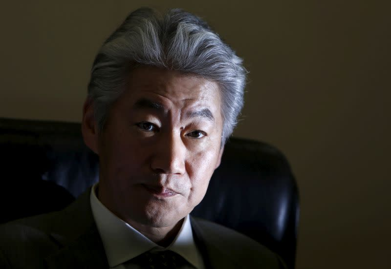 Nomura sees hope in advisory, underwriting as rates stay low, society ages - outgoing CEO