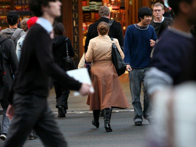 Aust jobless rate 5.2% in Nov