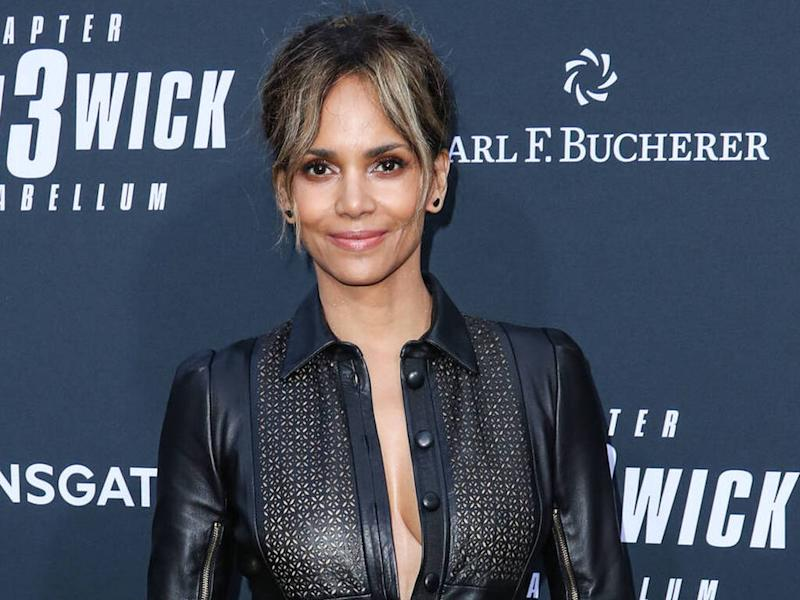 Halle Berry hints at new romance in cryptic Sunday funday post