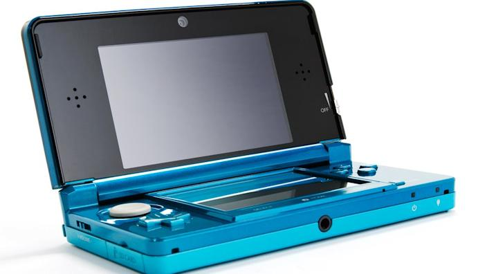 Launched in early 2011, the 3DS went through several redesigns