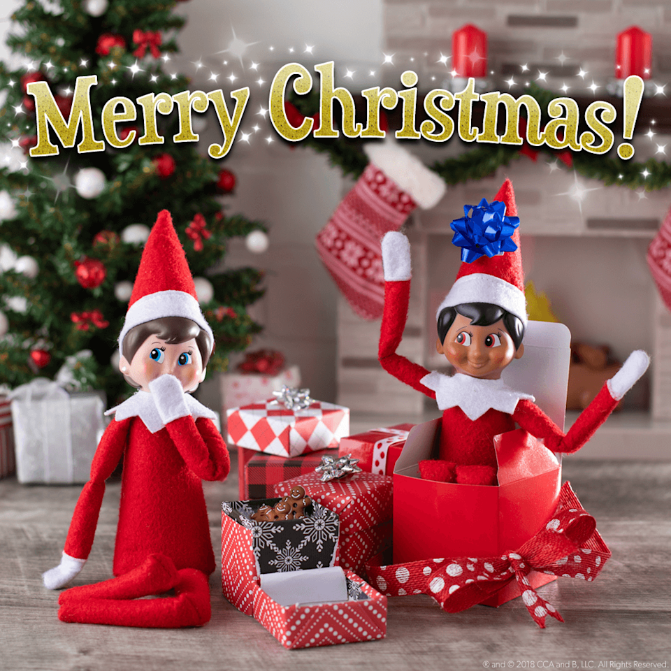 """<p>We are so ready for Christmas this year, and we know the kids are excited for their Elf on the Shelf to return! Looking for the best Elf on the Shelf return ideas? We understand. The <a href=""""https://www.countryliving.com/diy-crafts/g22690552/funny-elf-on-the-shelf-ideas/"""" rel=""""nofollow noopener"""" target=""""_blank"""" data-ylk=""""slk:Elf on the Shelf"""" class=""""link rapid-noclick-resp"""">Elf on the Shelf</a>, after all, is a beloved <a href=""""https://www.countryliving.com/life/g3868/christmas-traditions/"""" rel=""""nofollow noopener"""" target=""""_blank"""" data-ylk=""""slk:Christmas tradition"""" class=""""link rapid-noclick-resp"""">Christmas tradition</a> for kids and adults alike, and we've long accepted the fact that Elf sightings are as much a part of the holiday as <a href=""""https://www.countryliving.com/life/entertainment/a33324356/hallmark-christmas-movies-2020/"""" rel=""""nofollow noopener"""" target=""""_blank"""" data-ylk=""""slk:Hallmark Christmas movie"""" class=""""link rapid-noclick-resp"""">Hallmark Christmas movie</a> marathons. But just like everything else on your Christmas to-do list, it takes more than just the doll itself to bring fun, laughter, and merriment into your home—it also takes <em>work</em>. And this year, that's the last thing we need!</p><p>Luckily, we've done most of that work for you this year. Here, we're sharing our very best ideas for Elf Return Week (that's slated for November 24 to December 1 in 2020). Each one is easy enough to pull off, but results in enormous visual impact...which means you don't have to spend a ton of money, time, or energy to keep your kids entertained all week long. From simple, Elf-themed <a href=""""https://www.countryliving.com/diy-crafts/how-to/g903/holiday-craft-projects-1209/"""" rel=""""nofollow noopener"""" target=""""_blank"""" data-ylk=""""slk:holiday crafts"""" class=""""link rapid-noclick-resp"""">holiday crafts</a> that'll have your kids cracking up to more classic options (an easy <a href=""""https://www.countryliving.com/shopping/gifts/a25398001/elf-on-the-shelf-clothes/"""" rel=""""nof"""