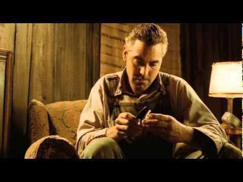 """<p><em>O Brother, Where Art Thou?</em> remains not only Clooney's best collaboration with the Coen Brothers but one of his most beloved roles to date. Leading the film as the suave Dapper Dan man Ulysses Everett McGill, Clooney chews on the role of an escaped convict in search of .... you guessed it ... treasure! Here, he finds the perfect balance of some of the best work in his filmography—blending the bumbling comedy with the slick assuredness of a lovable con man. It's everything Clooney does best. And when you have the backup of John Turturro, Tim Blake Nelson, Holly Hunter, John Goodman, and more, it would be right criminal to not include it in the upper tier. — <em>JK</em><br></p><p><a class=""""link rapid-noclick-resp"""" href=""""https://www.amazon.com/Brother-Where-Art-Thou/dp/B003V5CFV8?tag=syn-yahoo-20&ascsubtag=%5Bartid%7C10054.g.36686692%5Bsrc%7Cyahoo-us"""" rel=""""nofollow noopener"""" target=""""_blank"""" data-ylk=""""slk:Watch Now"""">Watch Now</a></p><p><a href=""""https://www.youtube.com/watch?v=eW9Xo2HtlJI"""" rel=""""nofollow noopener"""" target=""""_blank"""" data-ylk=""""slk:See the original post on Youtube"""" class=""""link rapid-noclick-resp"""">See the original post on Youtube</a></p>"""