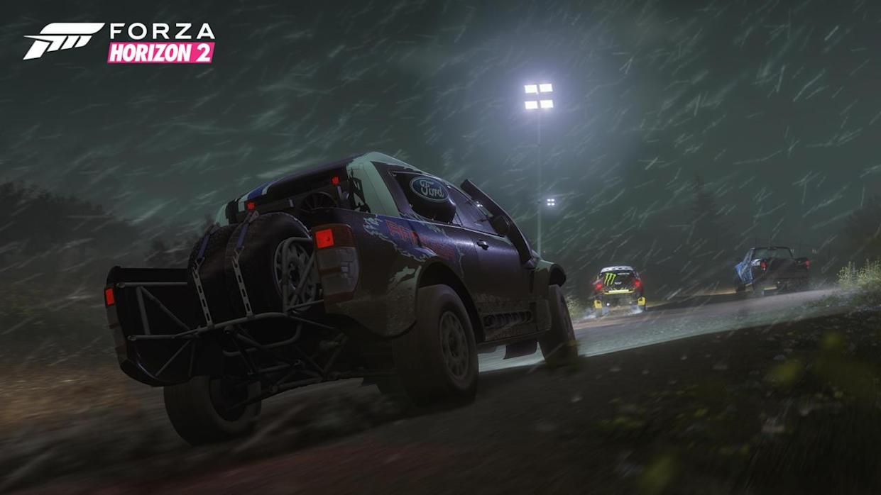 Forza Horizon 2 DLC Causing Crashes, Microsoft Prepares Fix