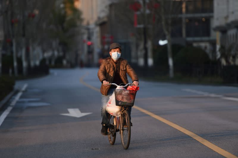 Coronavirus to be big topic for G20 as China reports uptick in cases