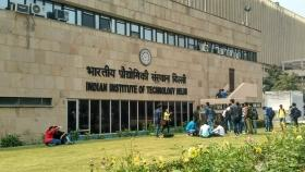 Jobs galore in IIT: Students bag 4000 jobs in 2 days