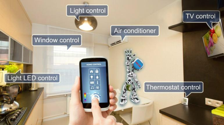 5 Straightforward Ways To Turn Your House Into A Smart Home