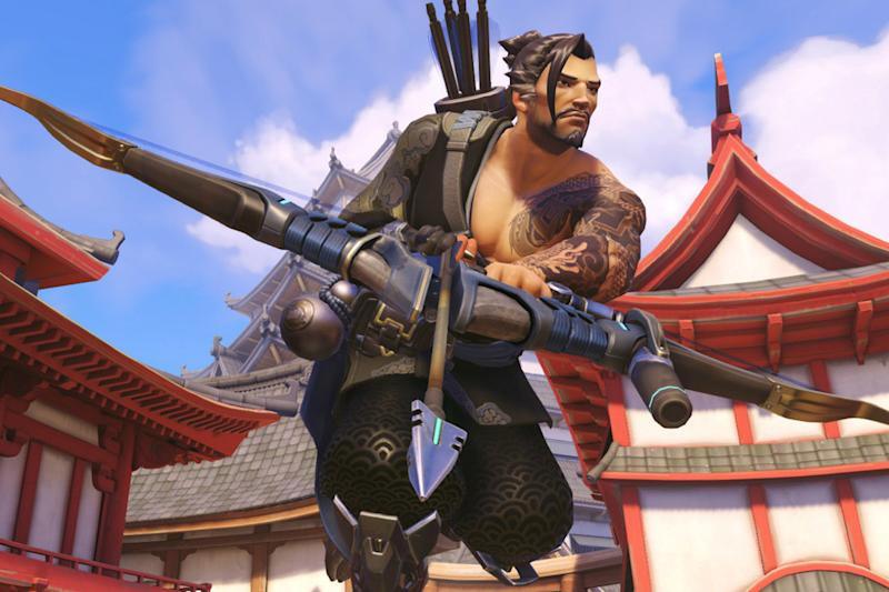 If you don't own it, you can play 'Overwatch' for free next weekend
