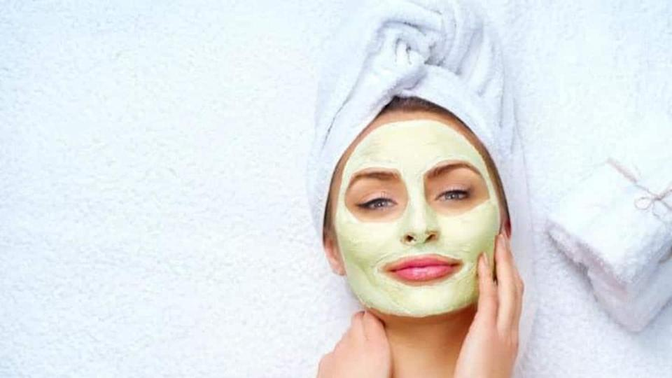 Homemade face masks for glowing and radiant skin